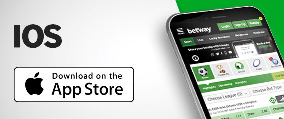 Betway for iOS