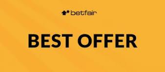 Register For Betfair Bonus In Nigeria