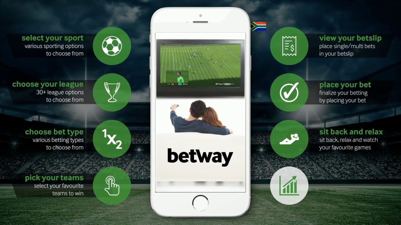Betway app download apk