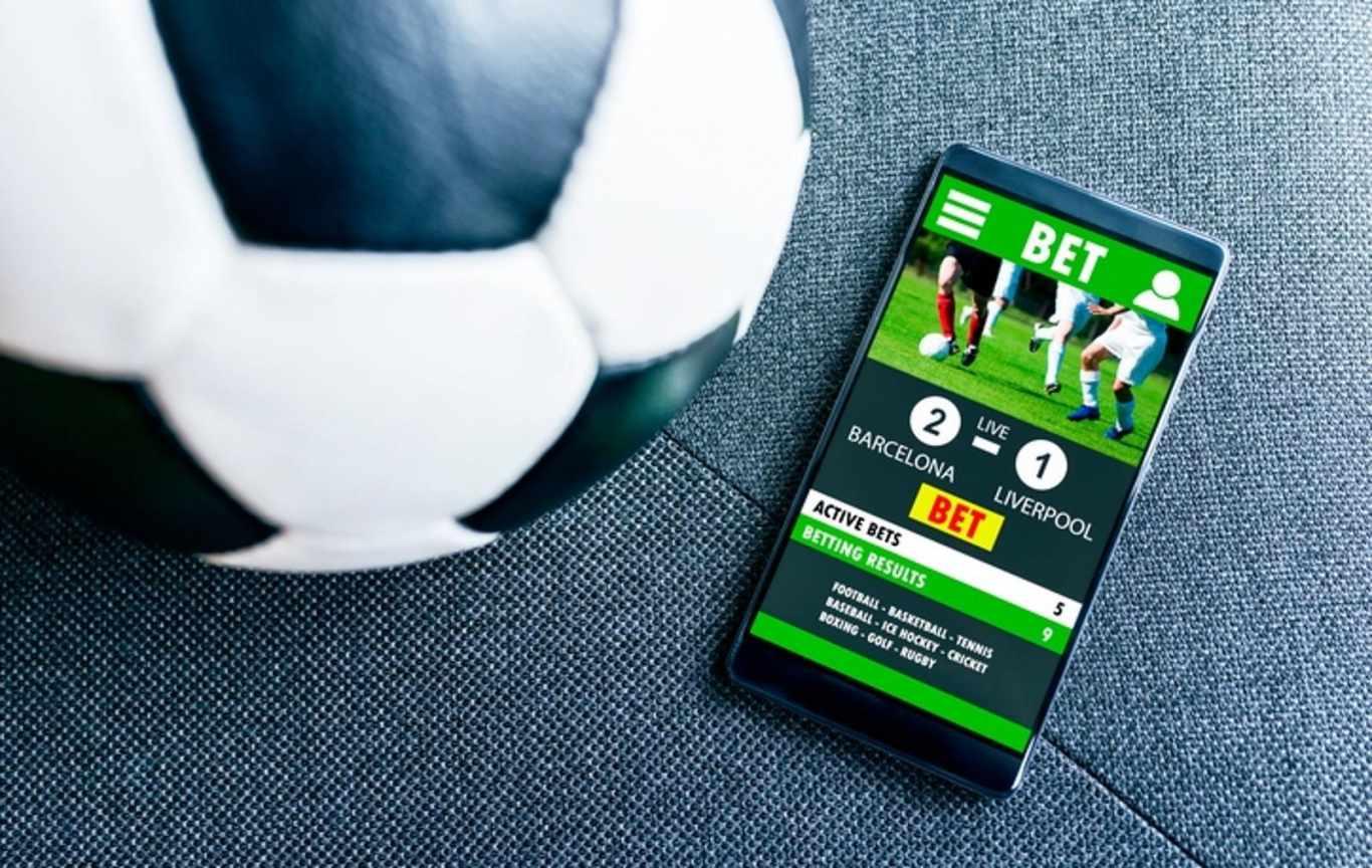 Bet9ja app download in Nigeria