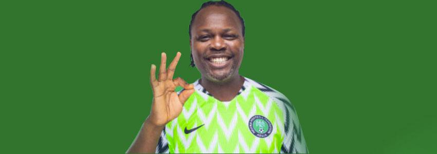 Bet9ja sport betting in Nigeria