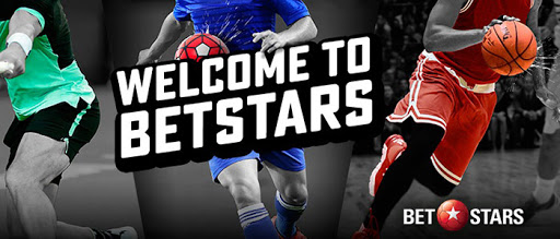 Betstars sign up offer