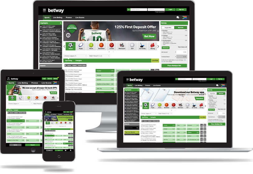 Betway registration in Nigeria