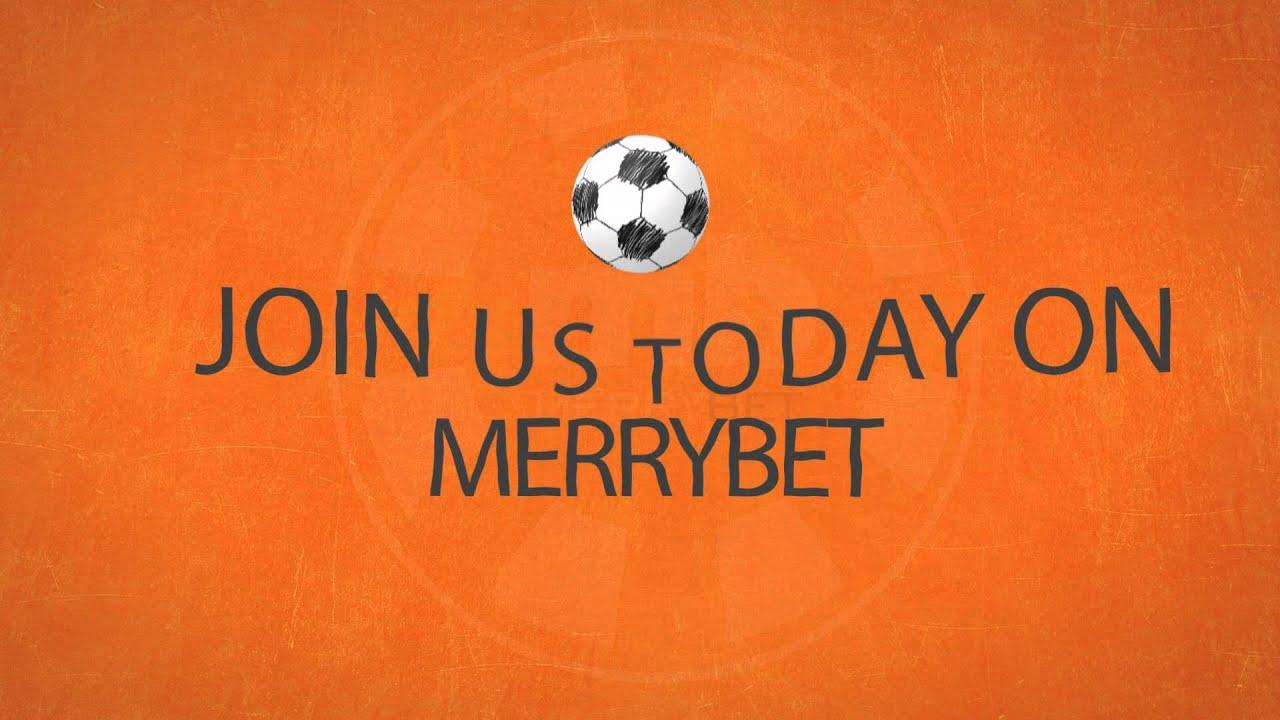 Merrybet bonus in Nigeria