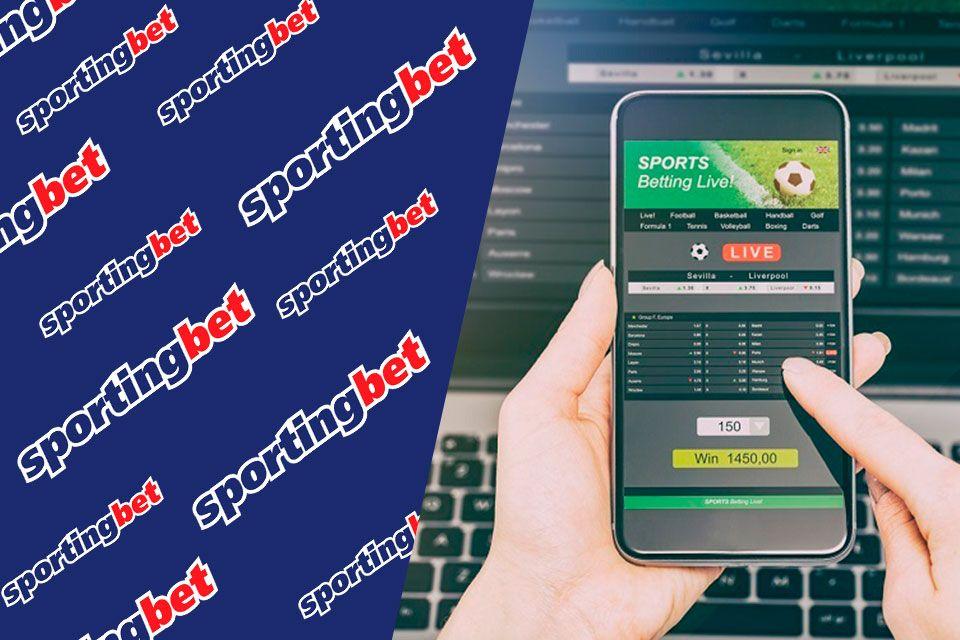 Sportingbet app in Nigeria