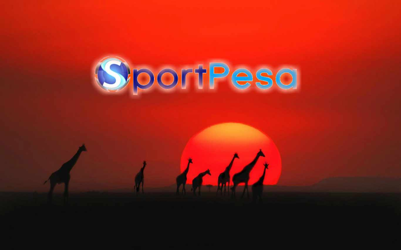 SportPesa welcome bonus