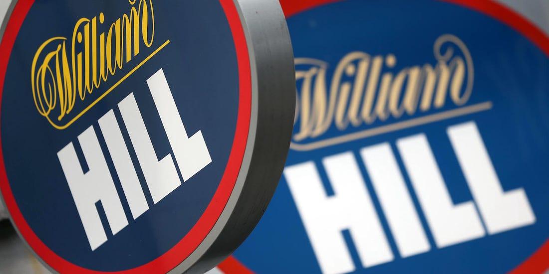 William Hill login South Africa